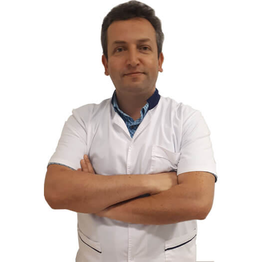 Dr. Adrian Ilonca - Dermatovenerologie Cluj